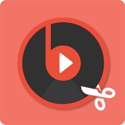 音频剪辑大师-音频提取剪辑软件