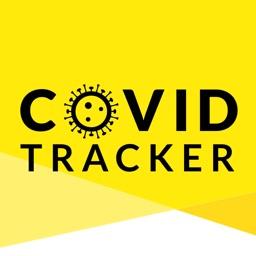 COVID Tracker Ireland