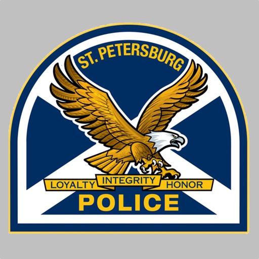 St Petersburg PD by City St Petersburg Police Department