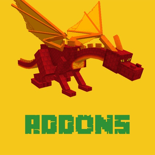 Addons for Minecraft MCPE