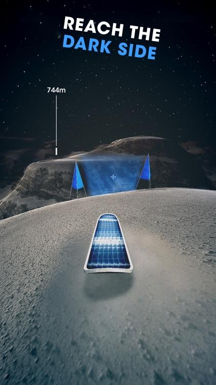 Moon Surfing screenshot-3
