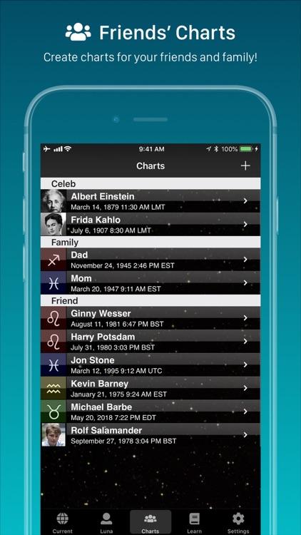 TimePassages Pro screenshot-4