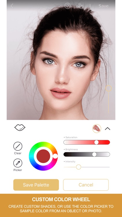 Perfect365 PRO screenshot-2
