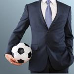Superstar Football Agent на пк