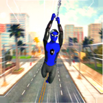Spider Rope Hero vs. Mutant на пк