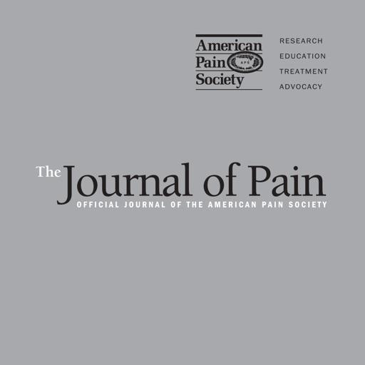 the journal of pain appgraphy アップグラフィー iphone ipad