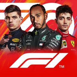 Ícone do app F1 Mobile Racing