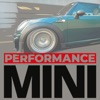 Performance Mini - iPhoneアプリ