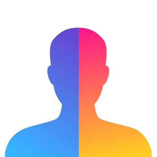 FaceApp - AI表情エディタ