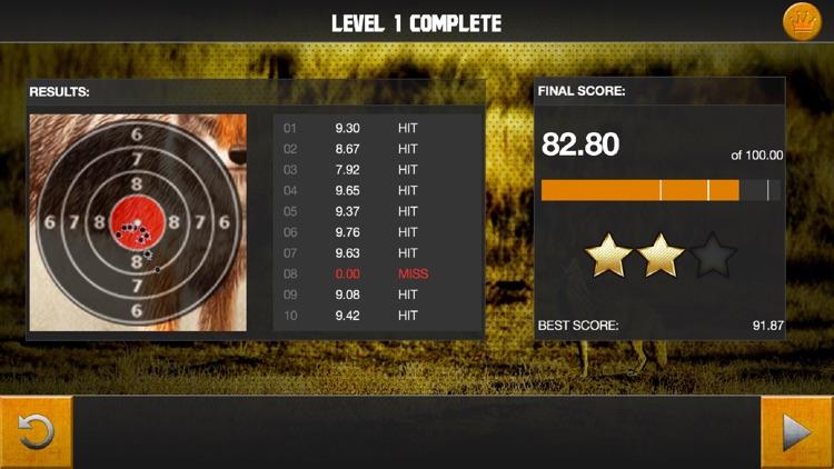 Coyote Target Shooting screenshot-3