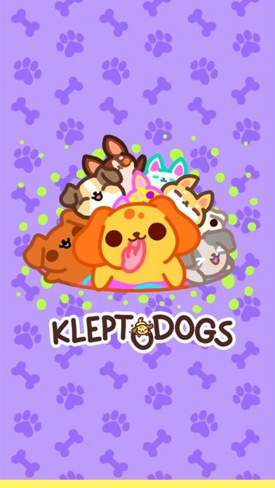 小偷狗 KleptoDogs