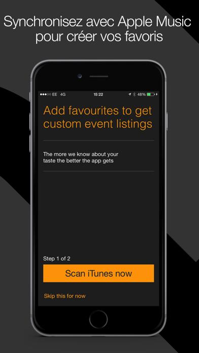 Screenshot #3 pour RA Guide