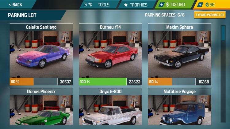 Car Mechanic Simulator 21 Game screenshot-4