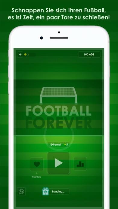 Screenshot 4 Fußball für immer