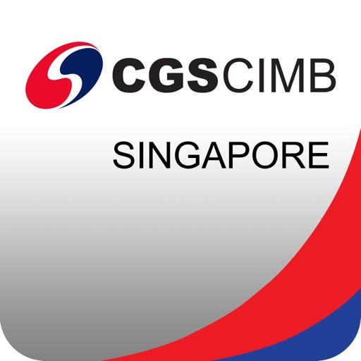 CGS-CIMB iTrade SG