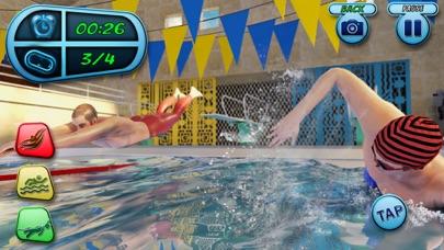 Swimming Pool Race 2019 by Tahir Mahmood (iOS, United Kingdom ...