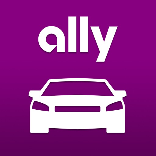 Ally Auto Finance