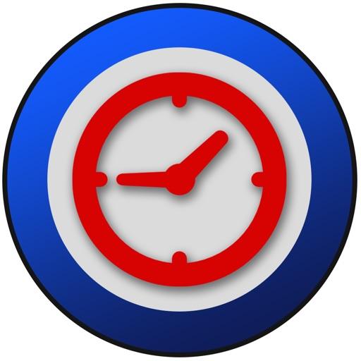 Allday Clock In