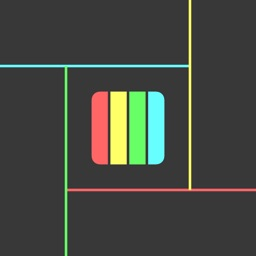 ColorMax - Color palette stack