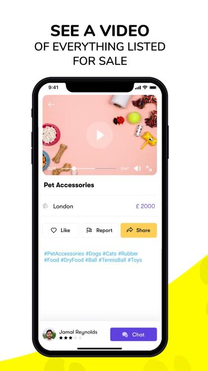 Camlist - Just Pets screenshot-7