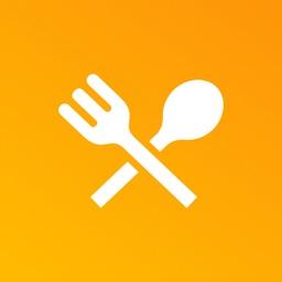 シンプル「食費管理」