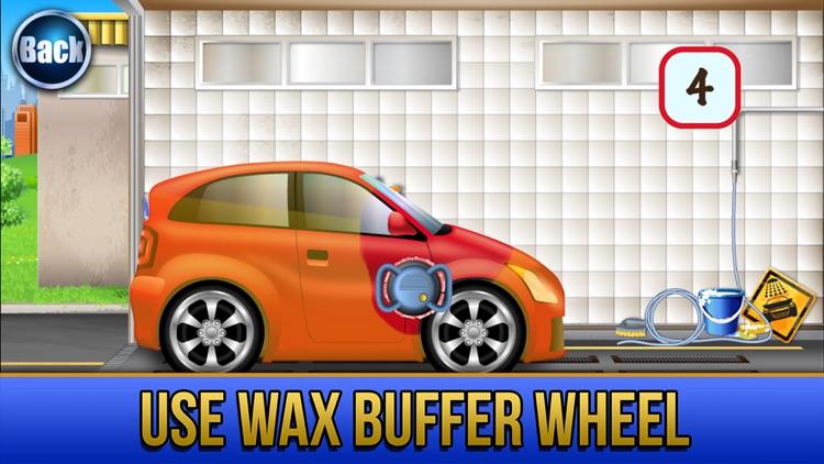 Little Car Wash Spa screenshot-6