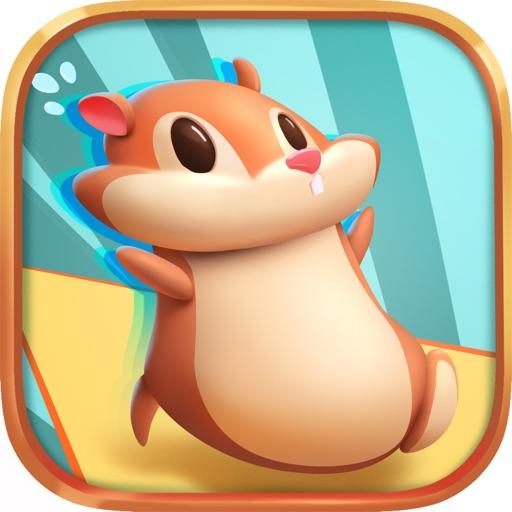山合鼠鼠想家