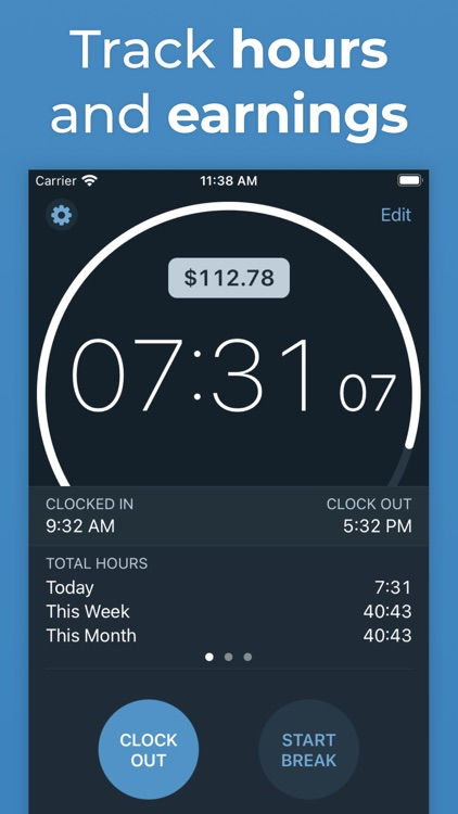 Flexishift Work Hours & Pay