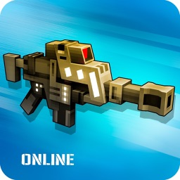 Mad Guns: first person shooter