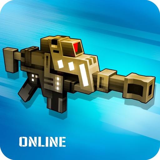 Mad GunZ:стрелялка,шутер,пушки