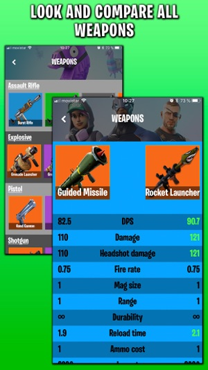 iphone screenshots - alexramigaming fortnite stats