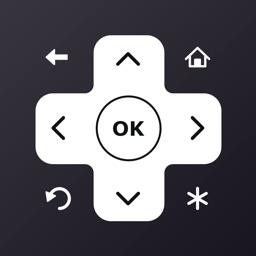 Roku TV Remote | Hitachi