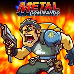Metal Solider Slug War Attack