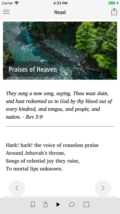 Treasures from God's Word