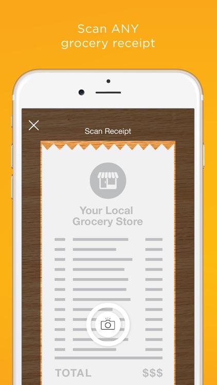Fetch Rewards: Shopping App