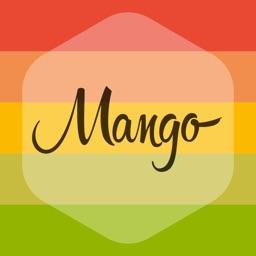 Mango Calories Counter