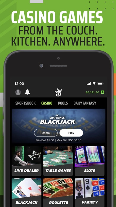 messages.download DraftKings Sportsbook & Casino software