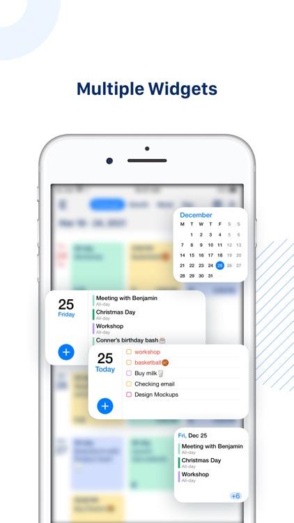 Tiny Calendar: Planner & Tasks screenshot-5