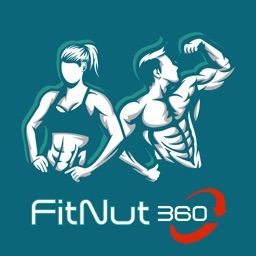 FitNut360 Six pack in 30 days