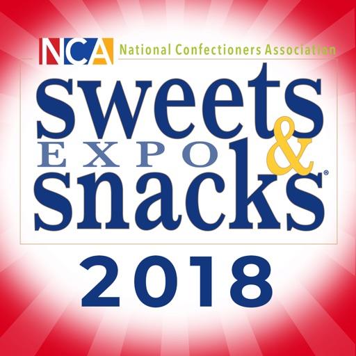 2018 Sweets & Snacks Expo App