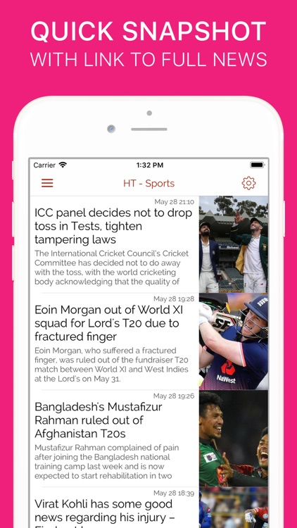 All India News screenshot-3