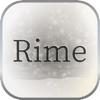 Rime-izumiArtisan