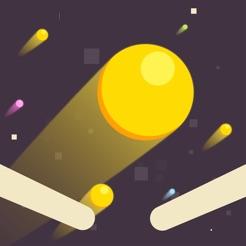 Space Pinballz