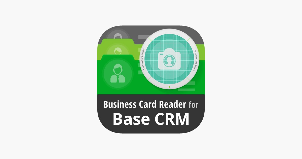 Biz card reader for base crm on the app store biz card reader for base crm on the app store reheart