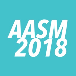 AASM Conference 2018