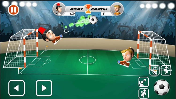 Head Soccer-Play Football screenshot-4