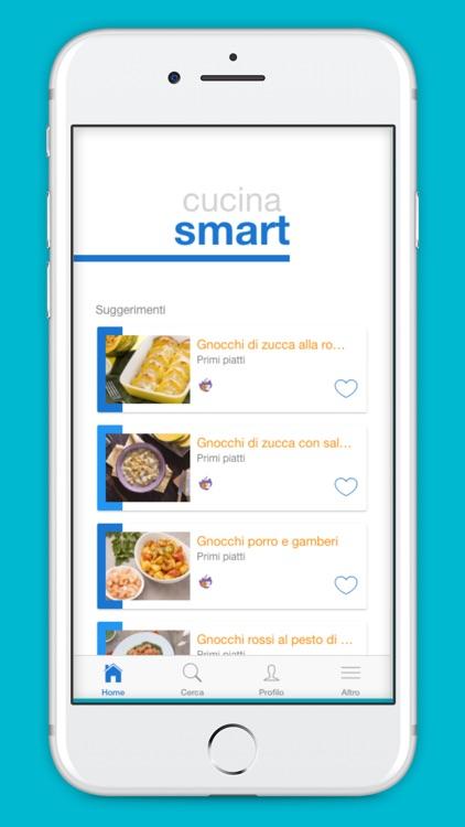Cucina smart - le ricette