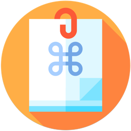 Ícone do app Clipsy: Clipboard Manager