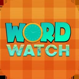 Word Watch - Find & Make Words