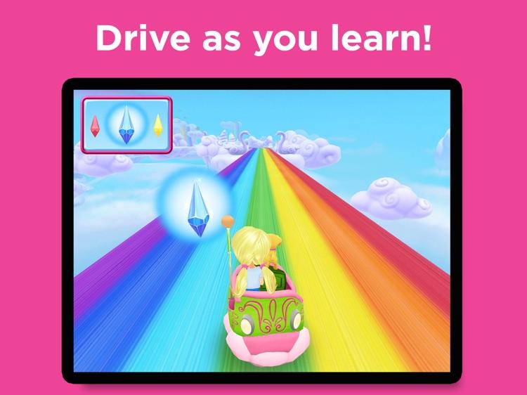 Smart Cycle Barbie Dreamtopia™ screenshot-3